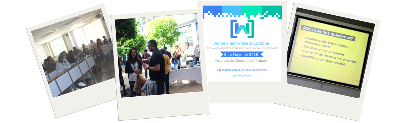 women-techmakers-cordoba